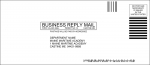 MMA 9BusinessReplyEnvelope