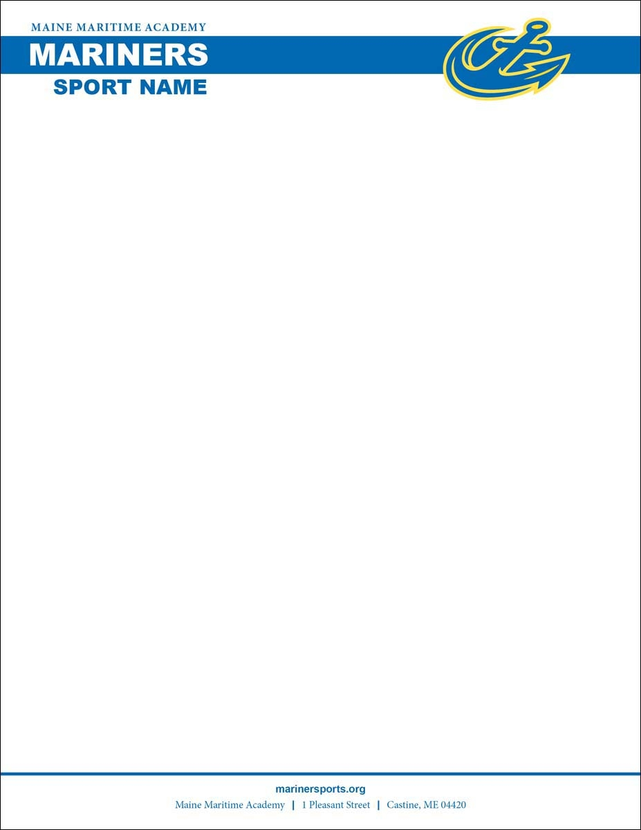 letterhead athletics 2color fillablesportname